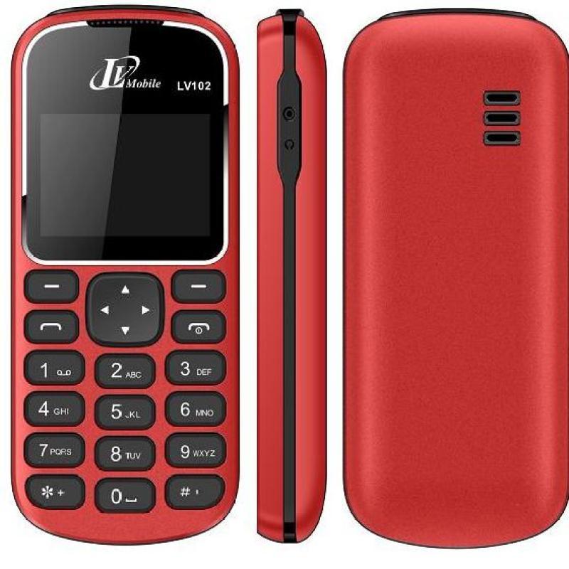 Điện thoại cổ điển LV mẫu 1280 bảo hành 12 tháng Full box đầy đủ phụ kiện
