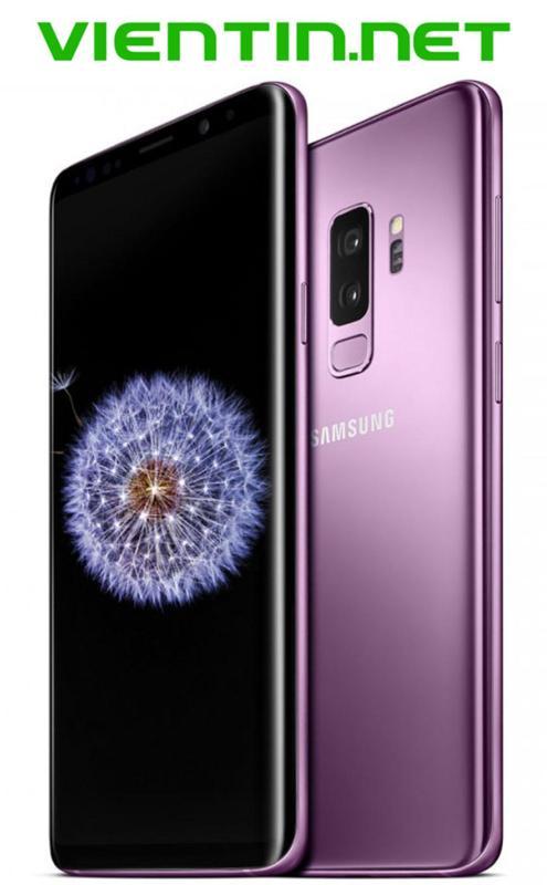 Điện thoại Samsung Galaxy S9 Plus