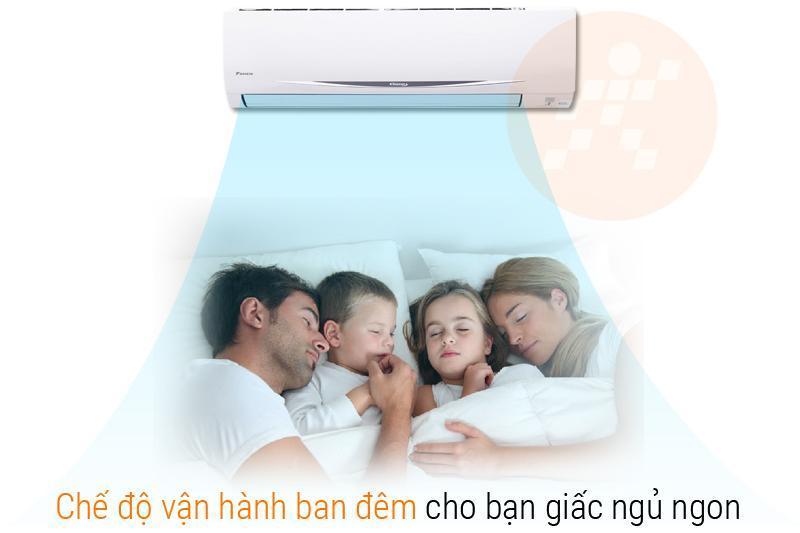 Bảng giá Máy Lạnh DAIKIN Inverter 1.0 Hp FTKC25RVMV/RKC25RVMV