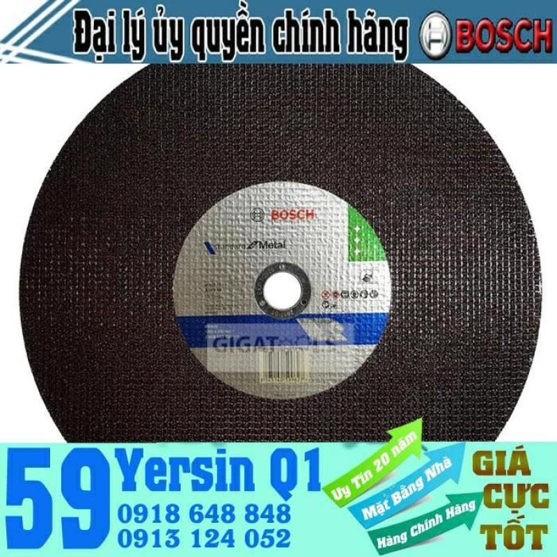 Đá cắt sắt Bosch 2608600276 305x3x25.4mm