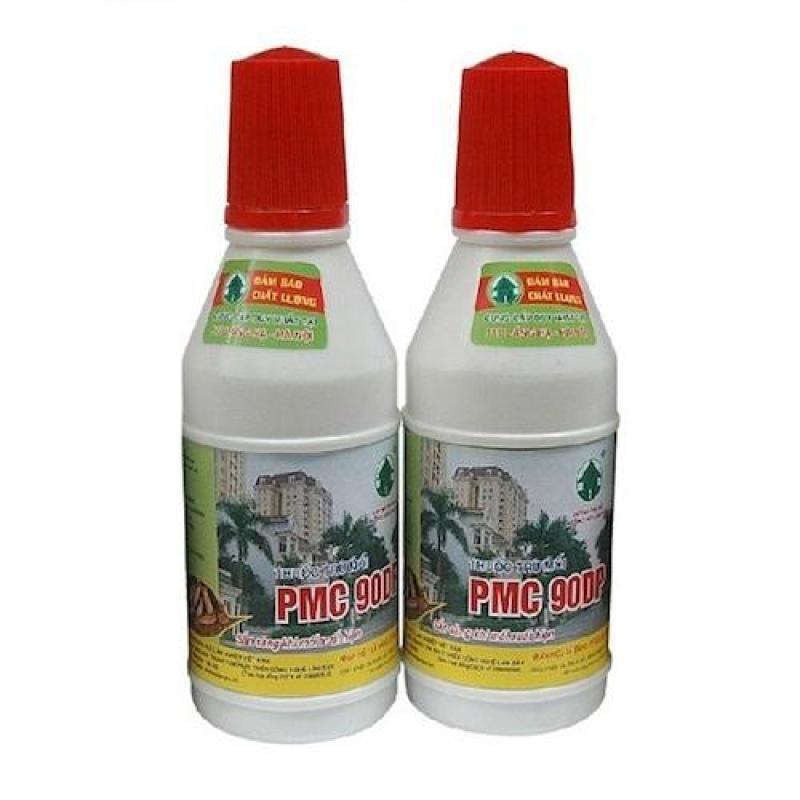 Thuốc diệt mối dạng bột xịt PMC 90 - 100 gram