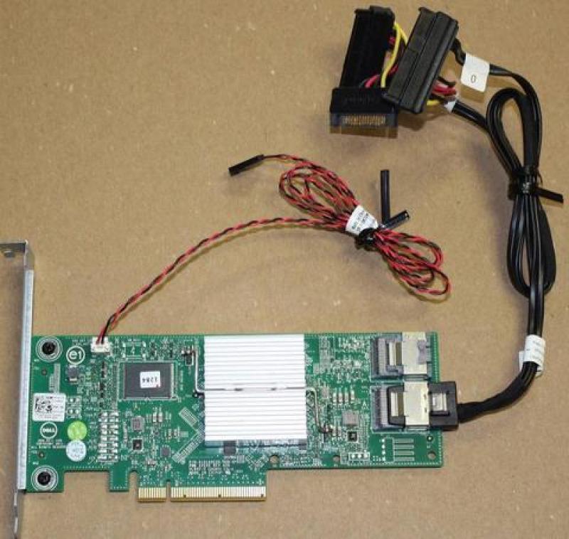 Bảng giá Card raid Dell H310 Phong Vũ
