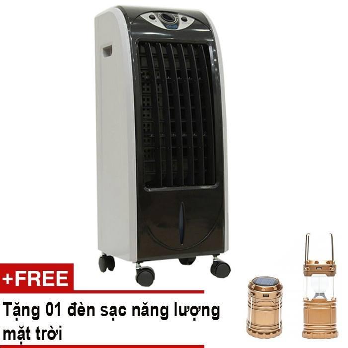Bảng giá Quạt Hơi Làm Lạnh Không Khí Magic A48 Tặng Đèn Sạc Sunny Store