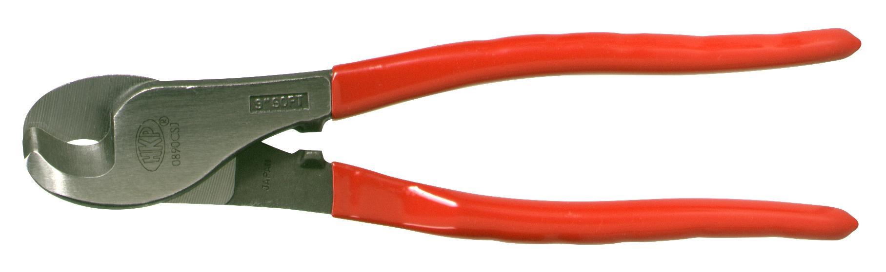 Kềm cắt cáp 10 Black Hand BH-450