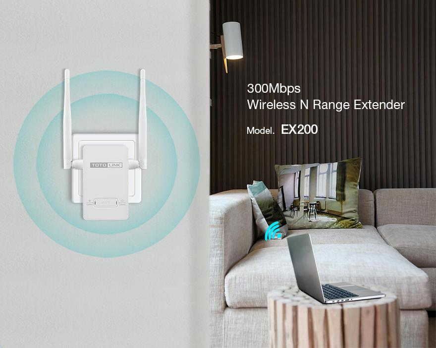 Kích-Sóng-Wifi-TOTOLINK-EX200