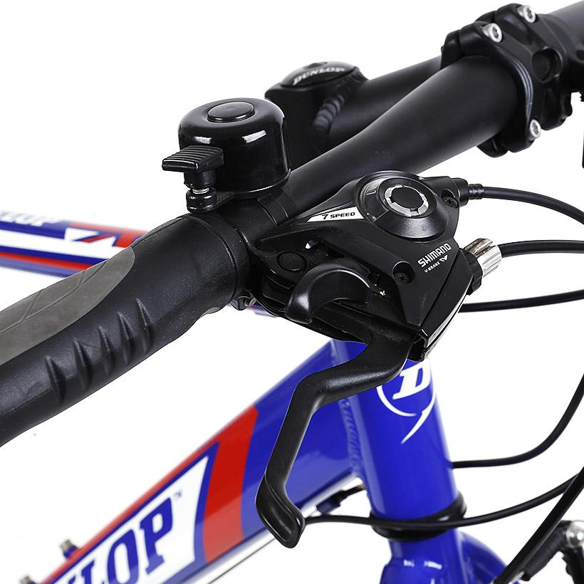 Xe đạp thể thao Dunlop CTB-DLP 246 124 x 20 x 78 cm (Xanh Dương)