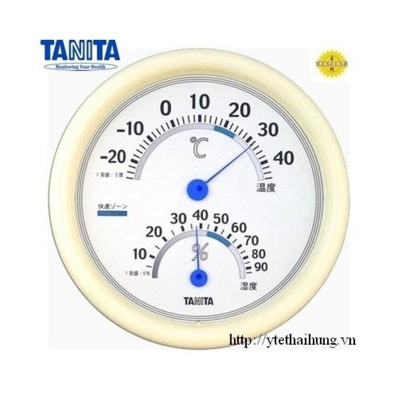 Nhiệt ẩm kế Tanita TT 513 bán chạy