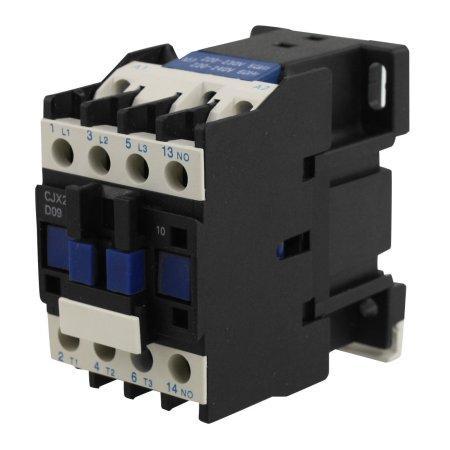 Khởi động từ AC contactor CHINT CJX2-0910 (220V 9A)