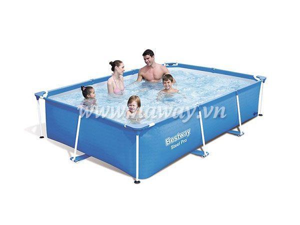 Hình ảnh Bể bơi Bestway 56403