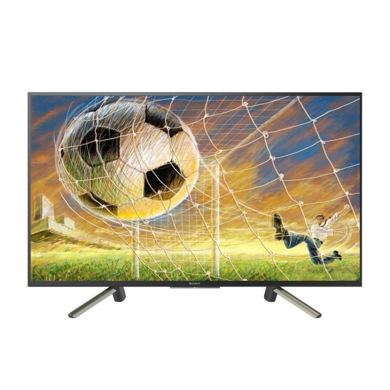 Bảng giá Smart Tivi Led Sony 49 inch Full HD - Model 49W800F (Đen)