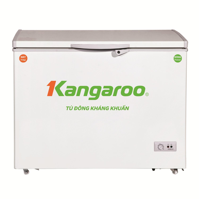 Hình ảnh Tủ đông Kangaroo 1 ngăn KG295C1/KG195C1