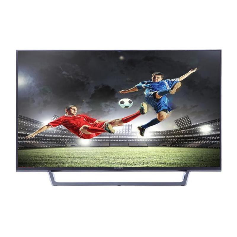 Bảng giá Smart TV Led Sony 40inch Full HD - Model 40W660E (Đen)