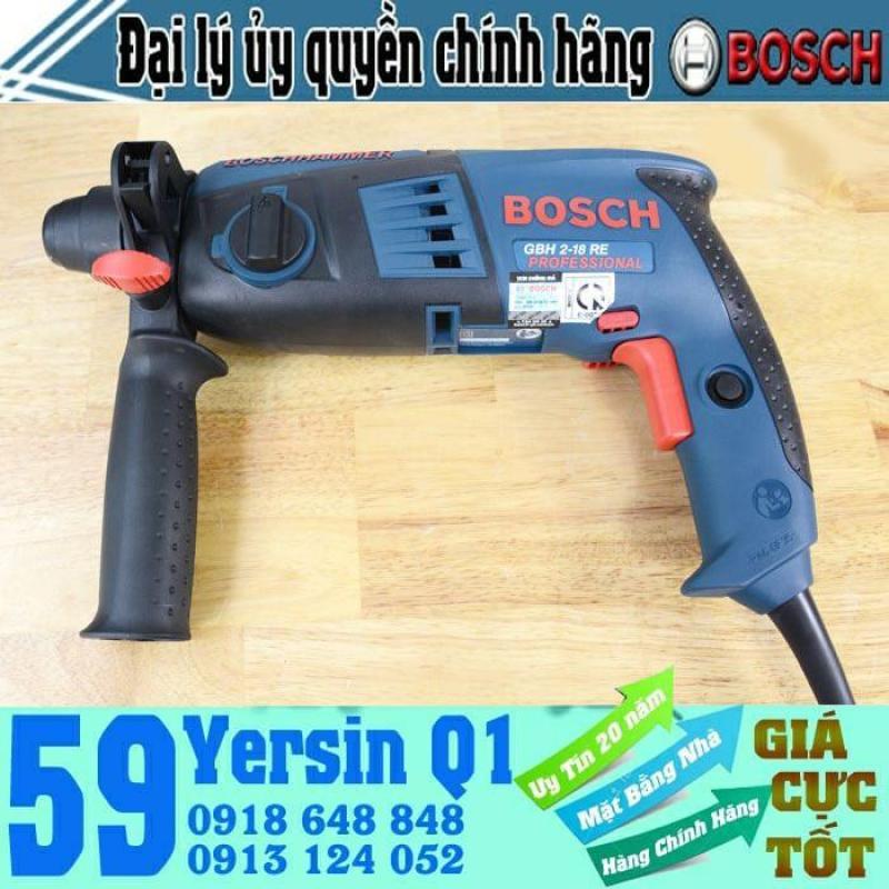 Máy khoan búa Bosch GBH 2-18RE