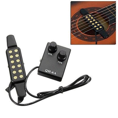Giá Bán Acoustic Guitar Pickup Qh 6A Bộ Thu Am Guitar Thanh Hoa Hoàng