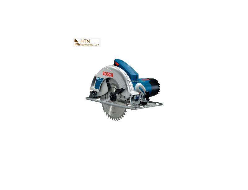 Máy cưa đĩa cầm tay 185MM - 1400W Bosch GKS 190