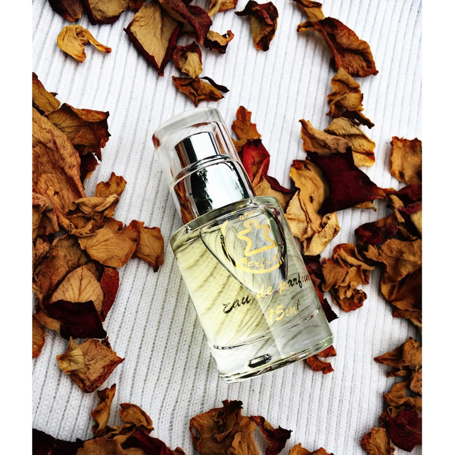 Nước hoa nữ AHAPERFUMES AHA801 Flora Soft Musky 15ml