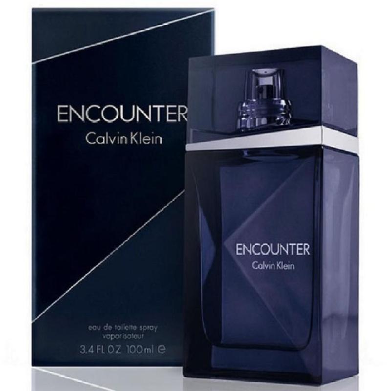 Nước hoa nam CK Encounter (100ml) - BÍ ẨN, NAM TÍNH ĐẦY GƠI CẢM