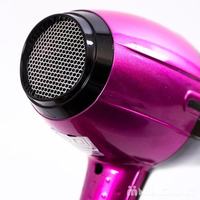 Máy sấy tóc công suất 2600W kèm 1 đầu thổi - 6