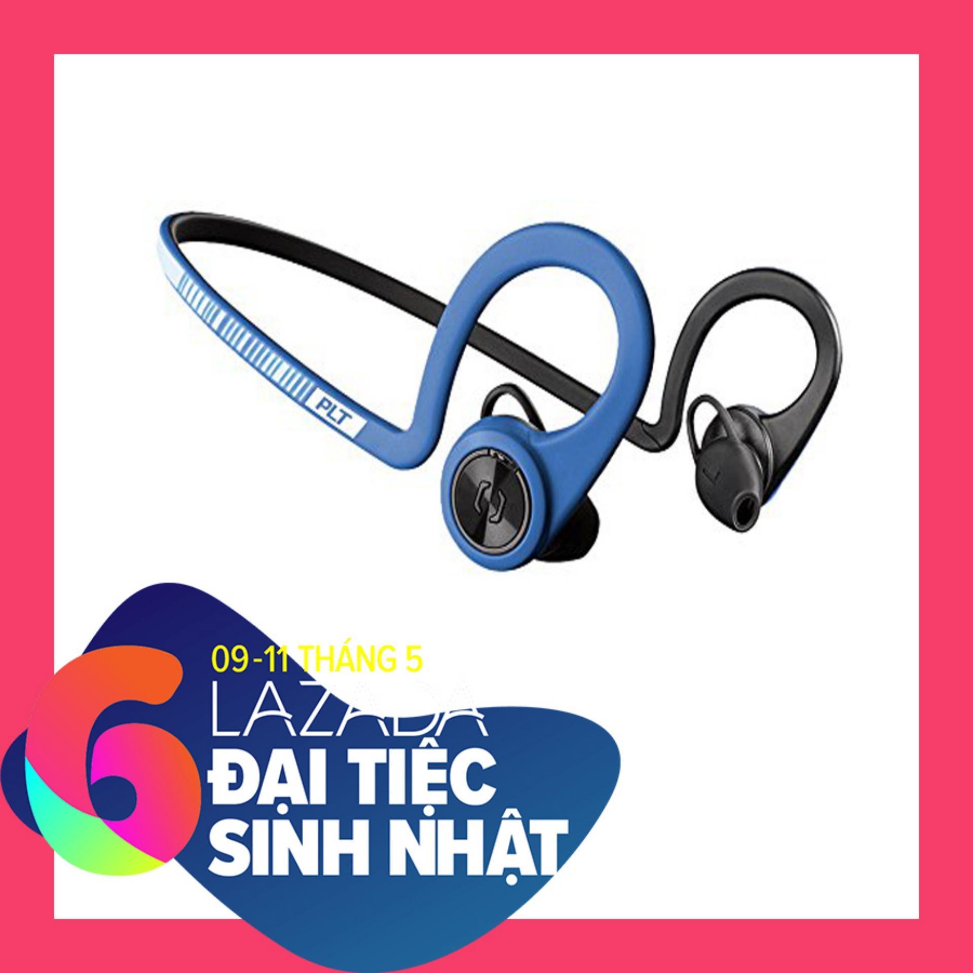 Bán Tai Nghe Bluetooth Plantronics Backbeat Fit Người Bán Sỉ