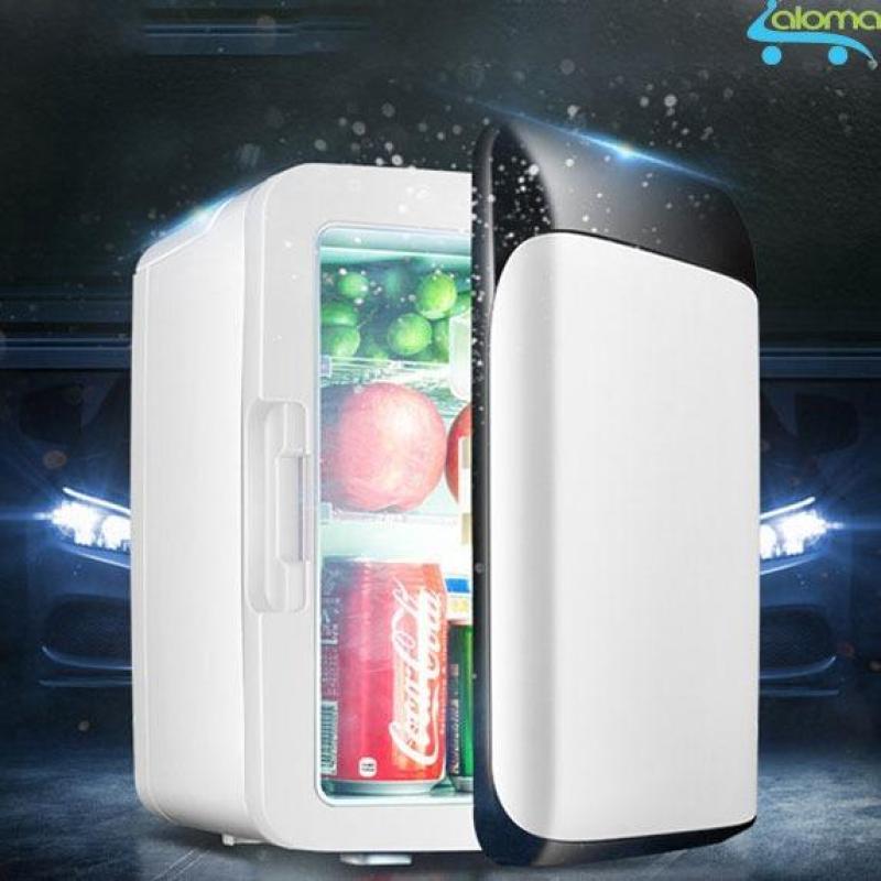 Tủ lạnh mini MarryCar 2 chế độ nóng 60 độ lạnh 5 độ dung tích 10 lít 1