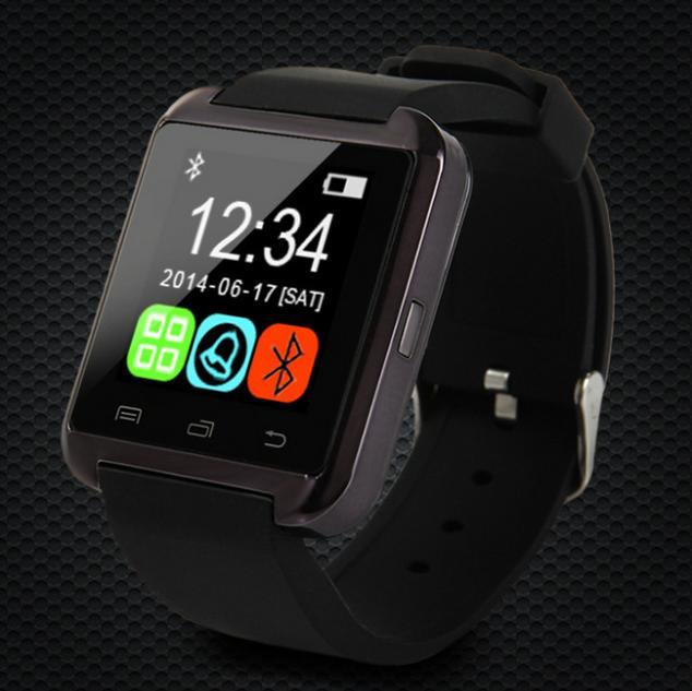 Hình ảnh Đồng hồ thông minh U8