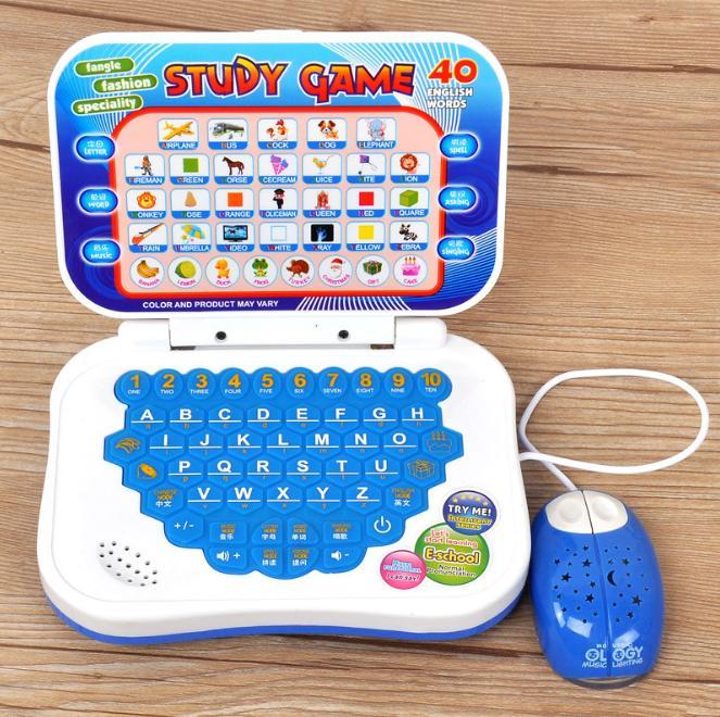 Hình ảnh Đồ chơi máy tính bảng học tập thông minh cho bé