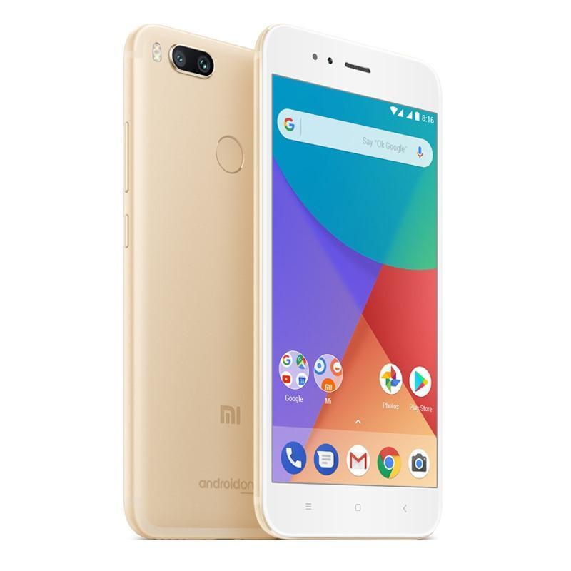 Xiaomi Mi A1 32GB - Hãng Phân phối chính thức