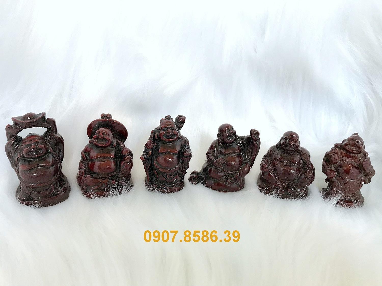 Mua Bộ tượng Phật Di Lặc Hoan Hỉ (mua trực tiếp vui lòng Call 0907858639 )
