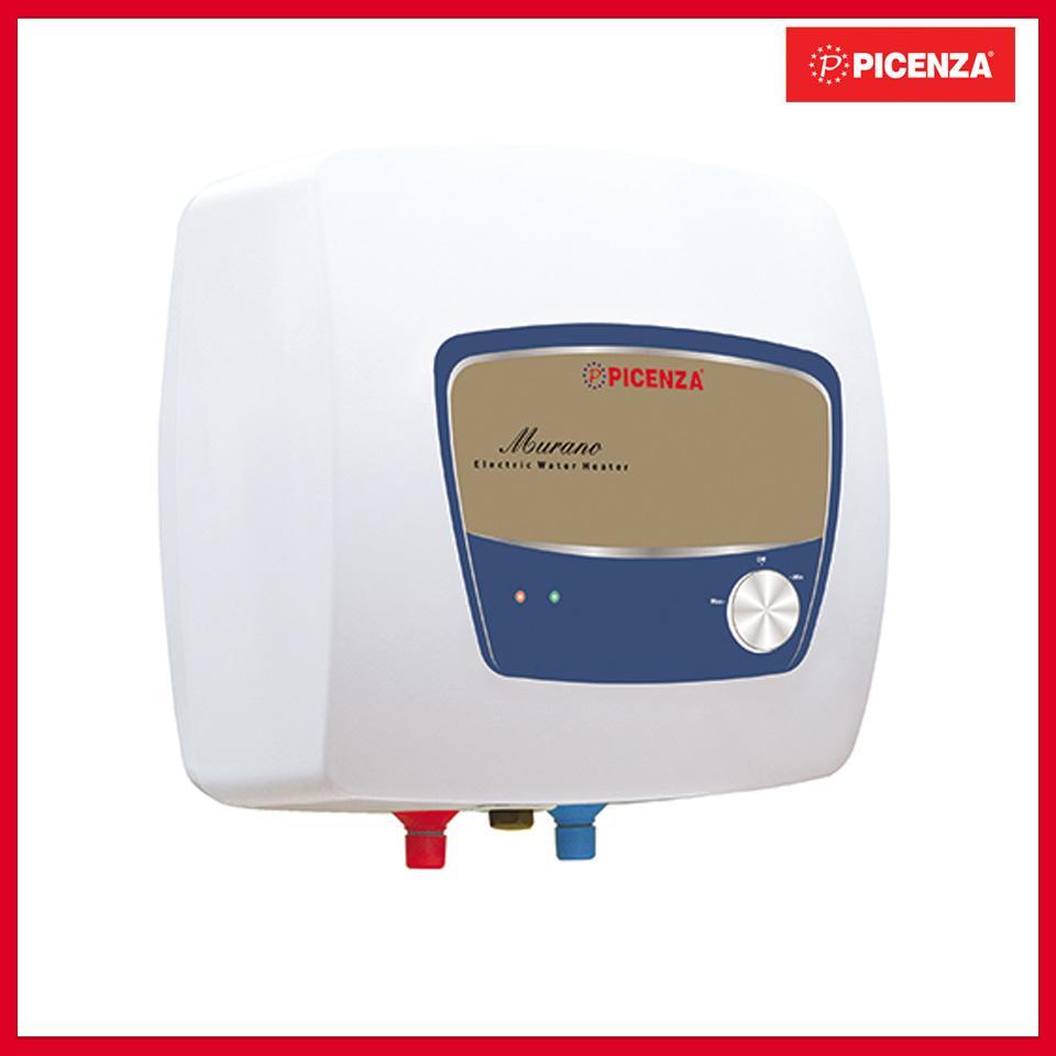 Bảng giá Bình nước nóng chống giật Picenza V15EX