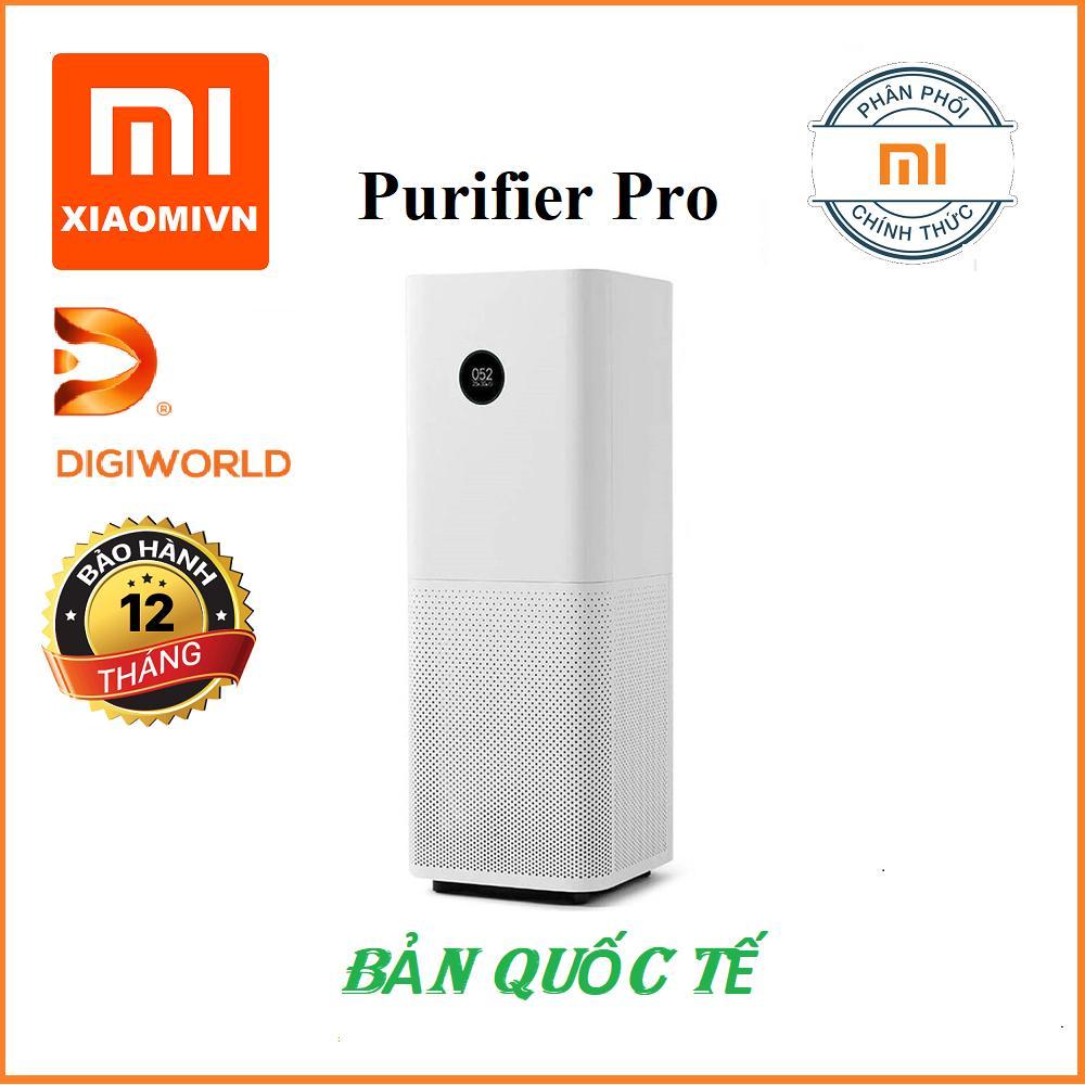 Bảng giá Máy lọc không khí Xiaomi Air Purifier Pro - Digiworld