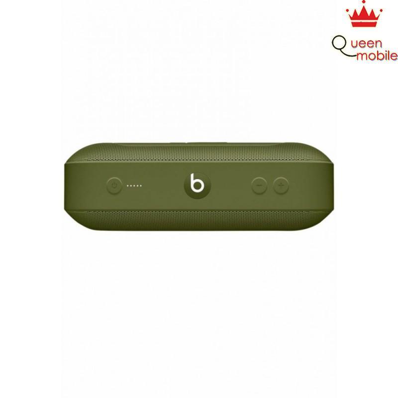 Loa di động Beats Pill + MQ352ZPA- Green – Review và Đánh giá sản phẩm