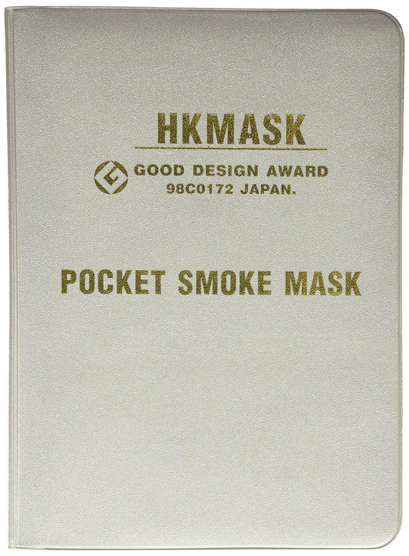 Mặt nạ chống khói thoát hiểm an toàn, nhanh chóng và tiện lợi