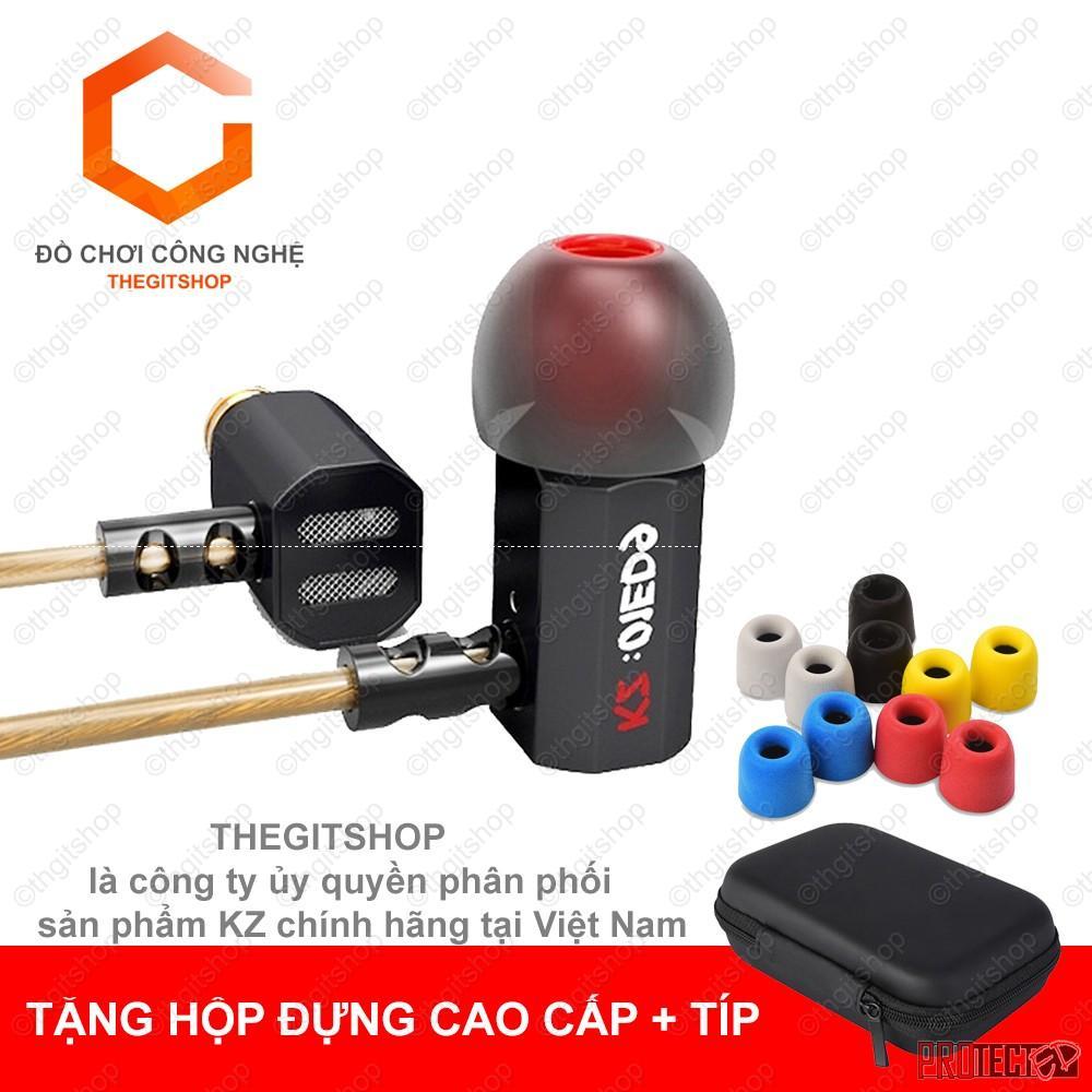 Giá Bán Tai Nghe Kz Ed9 Trực Tuyến