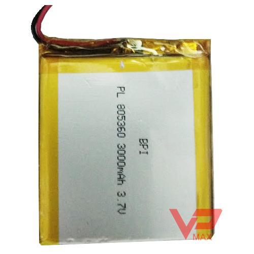 Hình ảnh Pin 3000mah lithium polymer hàng USA kèm mạch xạc tự ngắt khi đầy