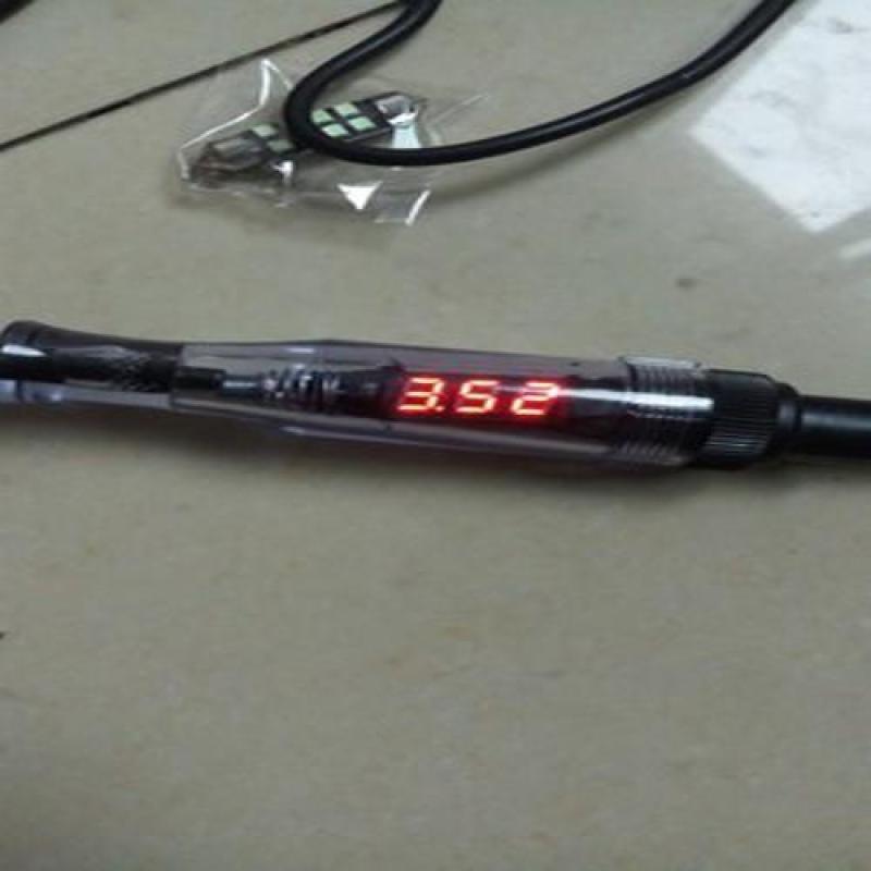 Bút thử điện thông minh dùng cho ô tô xe máy