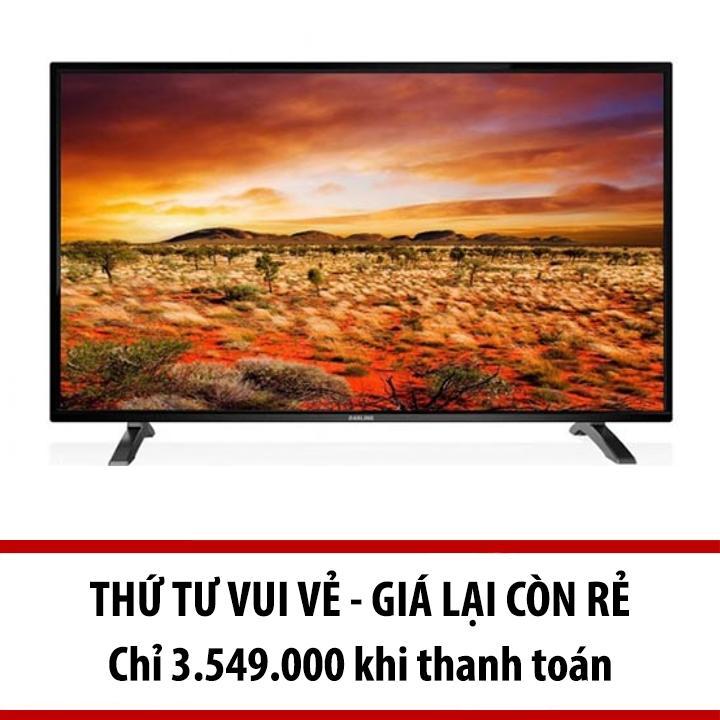Hình ảnh Smart Tivi Led Darling 32inch HD - Model 32HD959T2 (Đen)