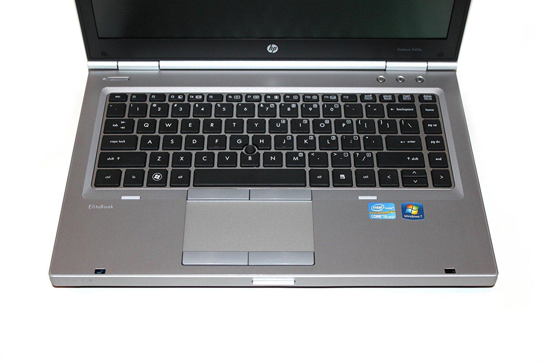 laptop HP elitebook 8460