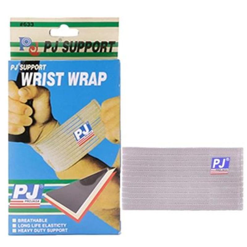 Băng bảo vệ cổ tay PJ 633 tốt nhất