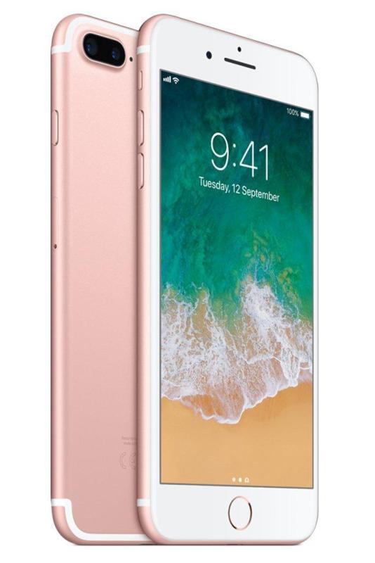 iphone 7plus128gb quốc tế - hàng nhập khẩu