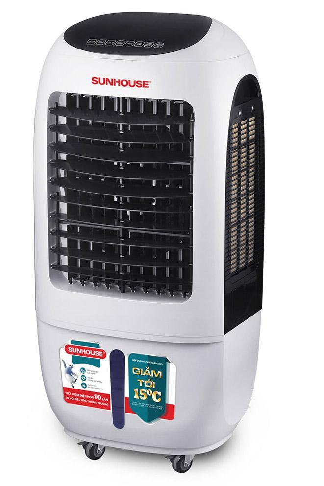 Bảng giá Quạt điều hòa hơi nước Sunhouse SHD7730