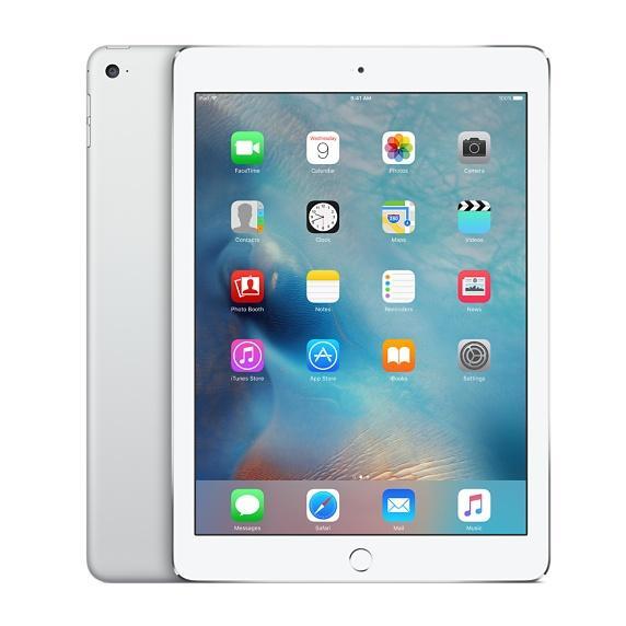 Hình ảnh ipad air2 4g + wifi zin nguyên bản mới 99,9% ( 16gb)