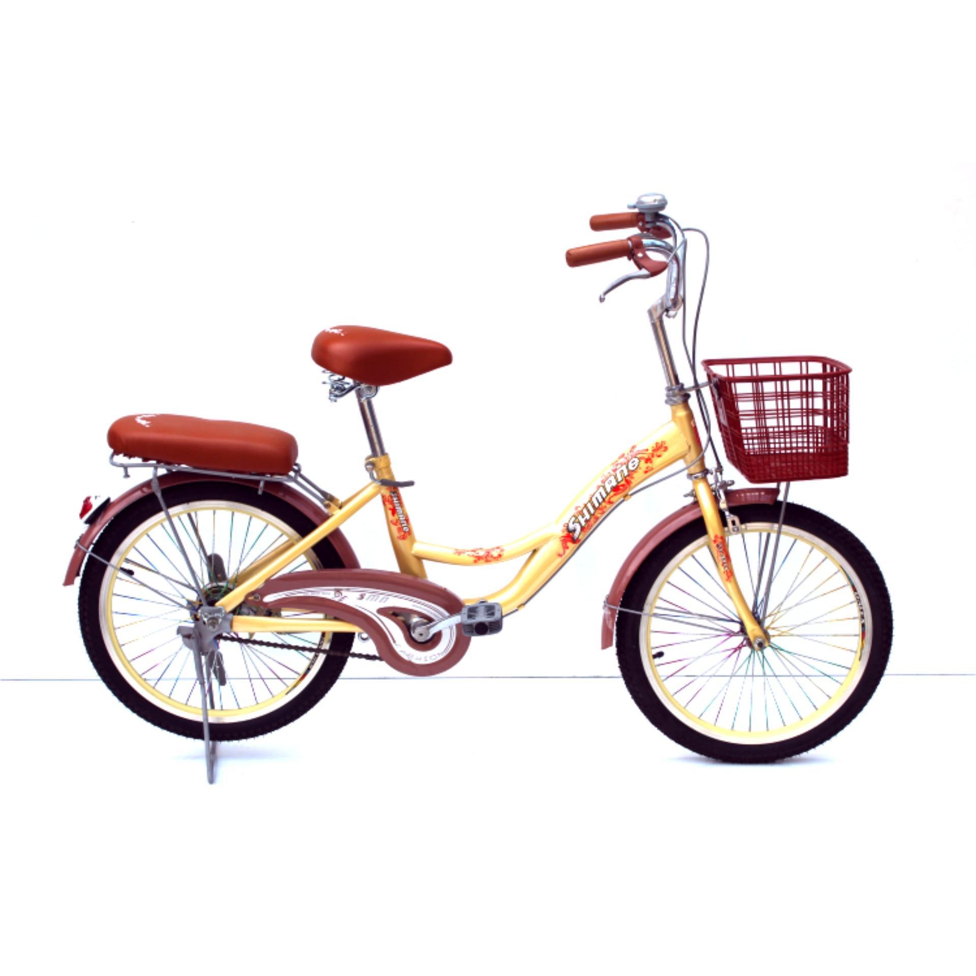 Xe đạp thời trang WV 20-01