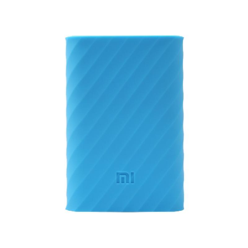 Bao silicon cho pin dự phòng Xiaomi 10000mAh – Review và Đánh giá sản phẩm