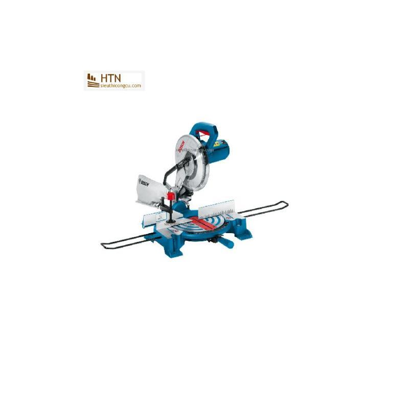 Máy cắt nhôm 255MM - 1700W Bosch GCM 10MX (NEW)
