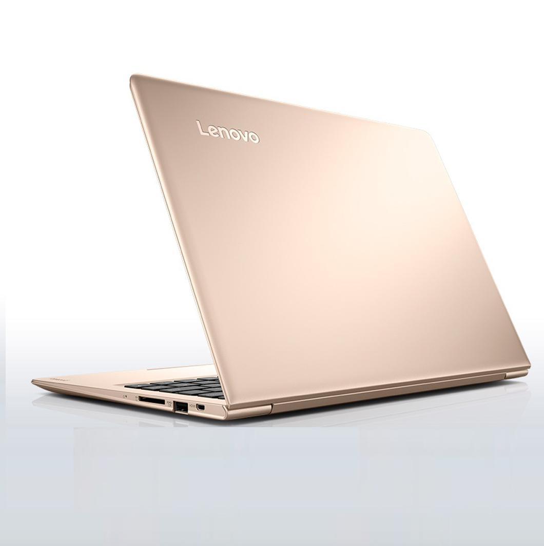 Hình ảnh Laptop Lenovo IdeaPad 710S-13IKB 80VQ0033VN