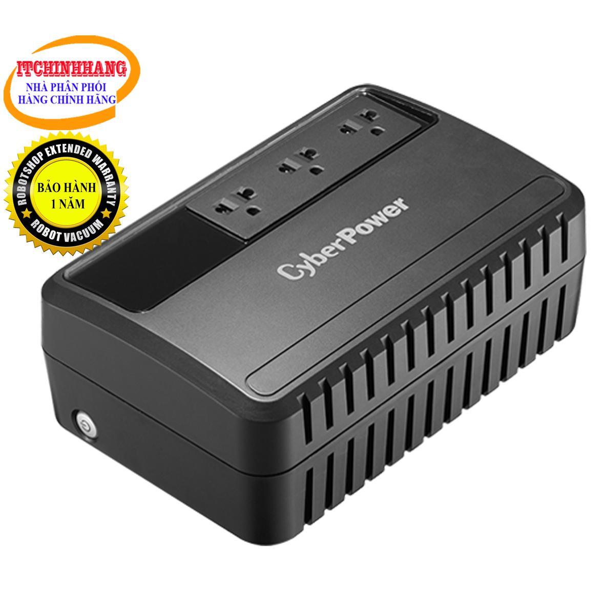 Hình ảnh Bộ Lưu Điện UPS Cyber Power 600VA