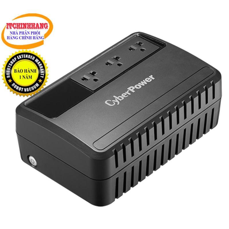 Bảng giá Bộ Lưu Điện UPS Cyber Power 600VA Phong Vũ