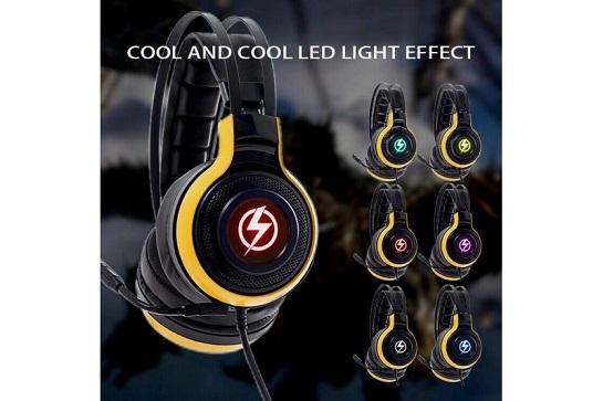 Tai nghe Lightning ADZ-03 - 7.1 USB