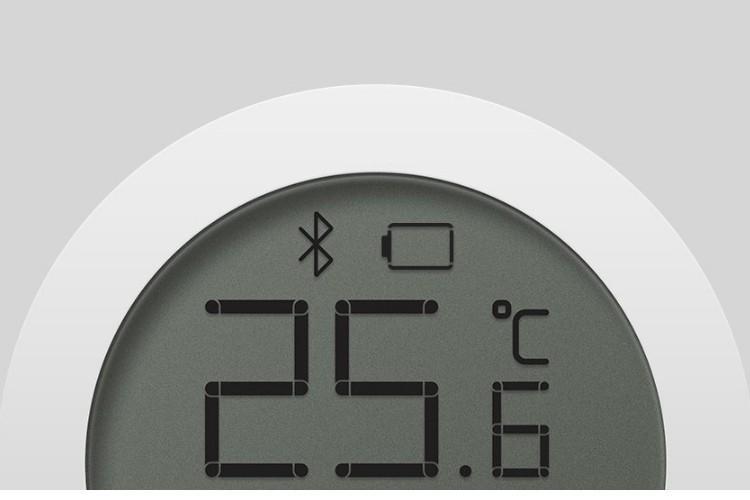 Cảm biến nhiệt độ độ ẩm Bluetooth Xiaomi 3