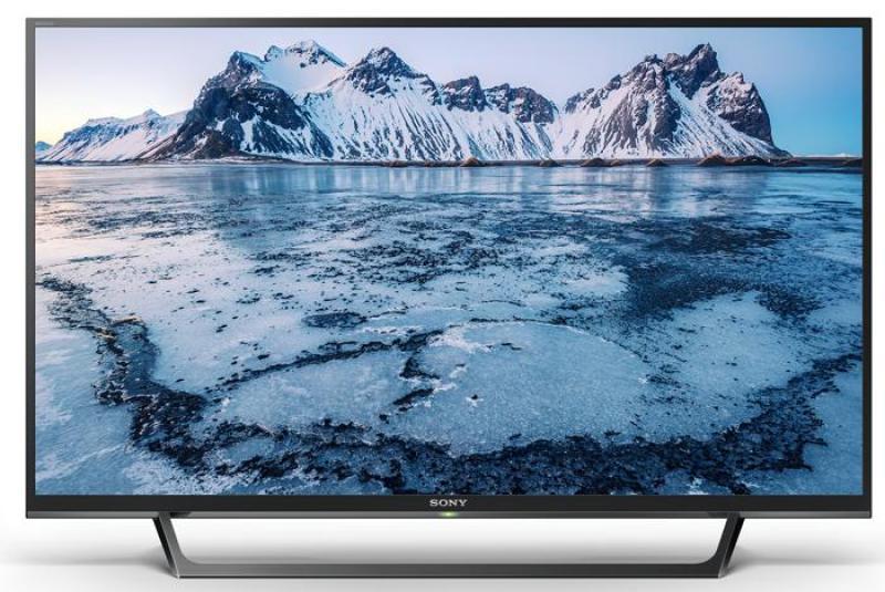 Bảng giá Internet Tivi Sony 40 inch 40W660E, Full HD, MXR 200Hz